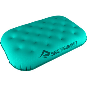 Sea to Summit Aeros Ultralight Coussin Deluxe, sea foam